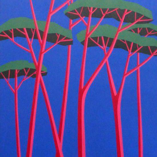 les pins maritimes 92x65